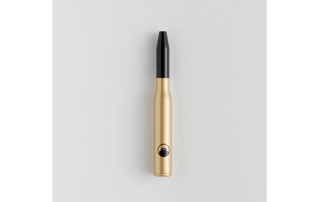ガールズ&パンツァー 砲弾型ボールペン
