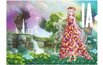 A4クリアファイル(ARIA ver)