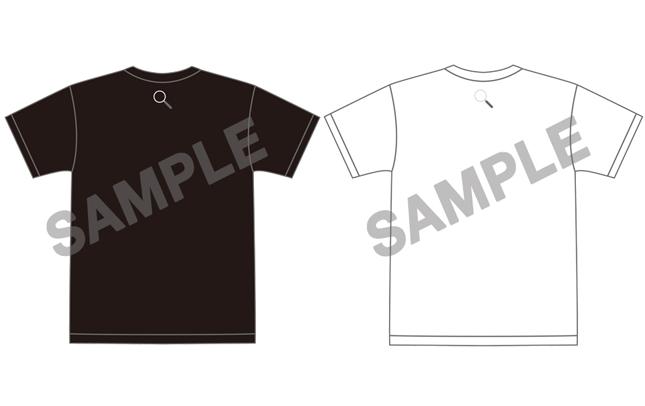 つむりこchオリジナルTシャツ【つむりこch】