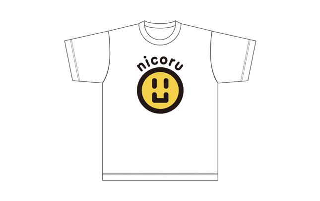 【ニコニコネット超会議2020】ニコる Tシャツ