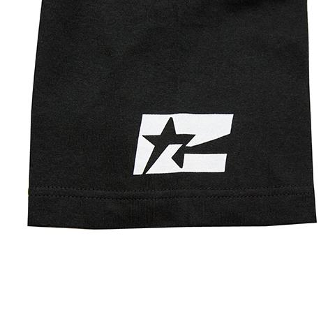 スプラトゥーン2/キングオクトT/ブラック