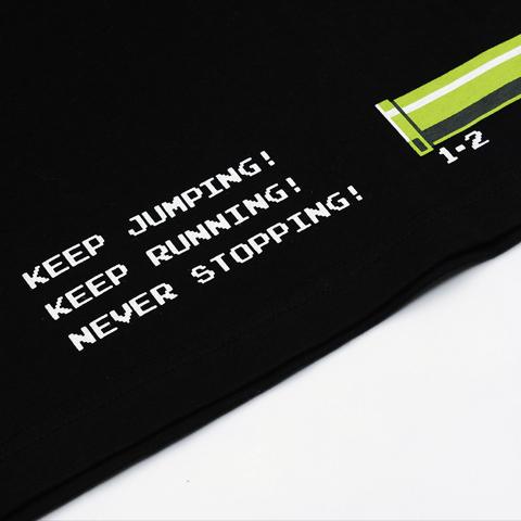 ドカンマリオTシャツ