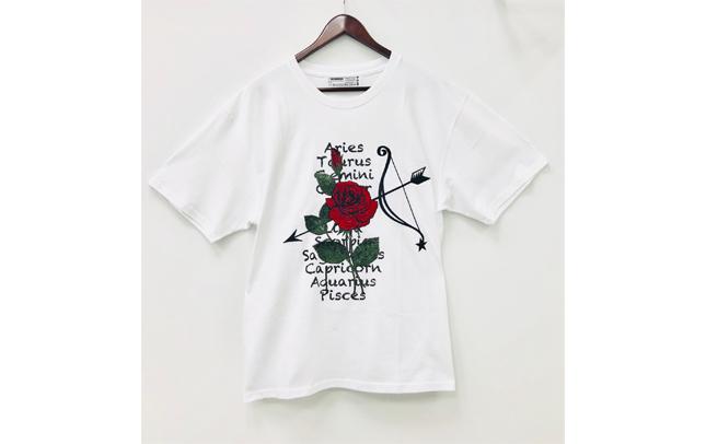 【Ry☆】LEGENDAコラボTシャツ