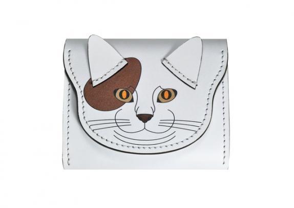 WHITE CAT(財布)