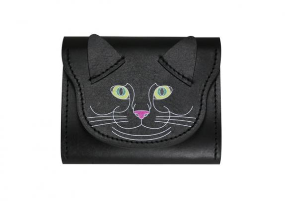 BLACK CAT(財布)