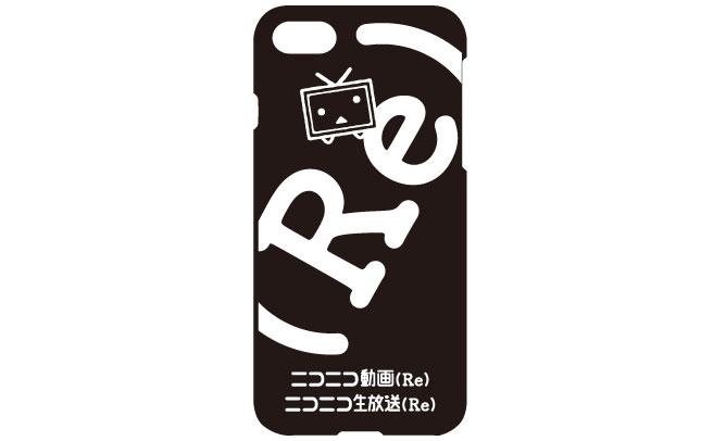 【ニコニコネット超会議2020夏】(Re) iPhone ケース - iPhone SEケースA