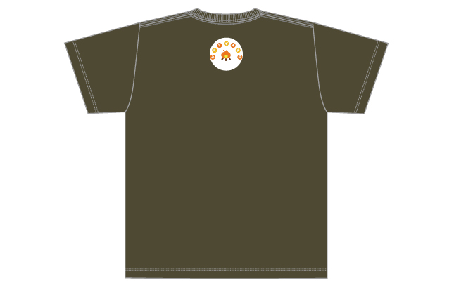 YOUDEALヒルズ道場「駒田航のCanCamp」公式番組Tシャツ