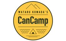 YOUDEALヒルズ道場「駒田航のCanCamp」公式番組缶バッジセット