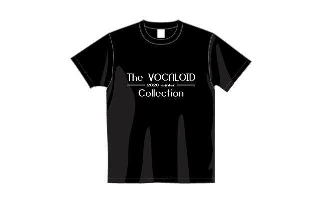 【ボカコレ】Tシャツ