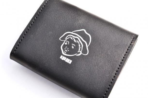 BLACK BEAR(財布)